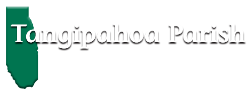 Tangipahoa Parish Clerk of Court > Home